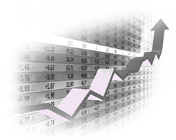 График роста прибыли от банк-эквайринга